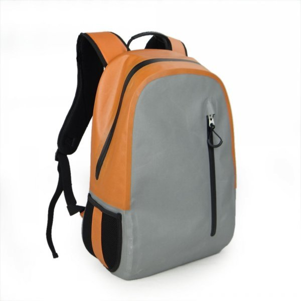 Durable waterproof laptop backpack for teens-a